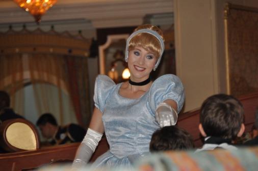 Royal Palace Disney Dream