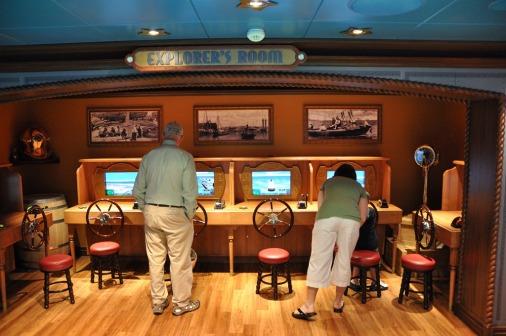 Oceaneer's Lab Disney Dream