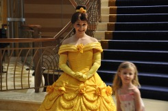 Disney Dream Belle