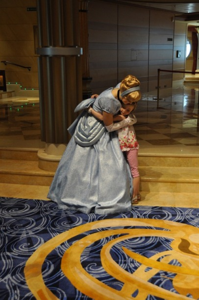 Disney Dream Cinderella